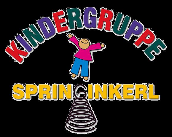 Springinkerl – Kindergruppe